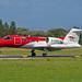 D-CDRF Learjet 35A Air Ambulance