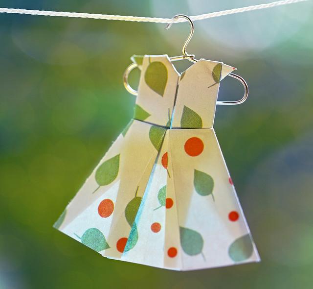 My Little Summer Dress