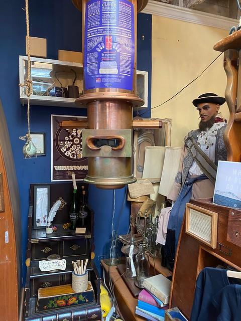 Pirate Supply Store