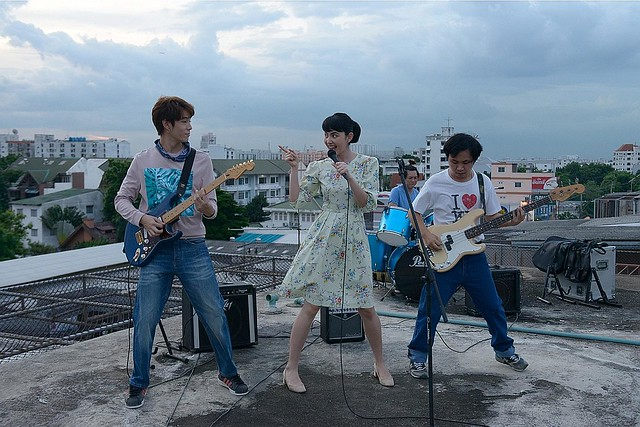 Rtm Siar Filem Thailand, Suddently Twenty Di Tv2