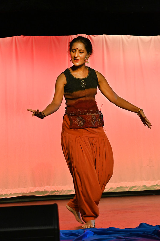 Weaving Life - Poet Kabir