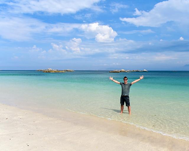 Playa do Carreiro