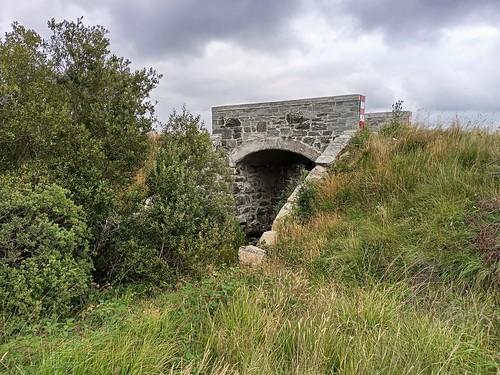 CDR railway bridge