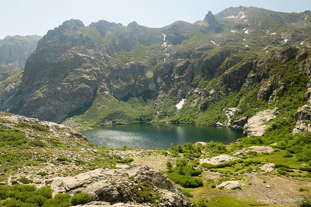 Lac de Melo