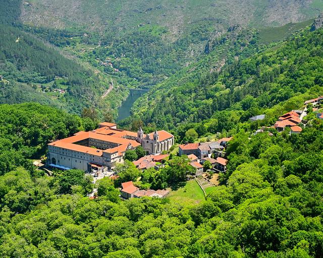 Convento de Santo Estevo