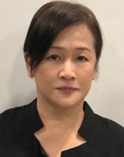 TAngeline Chong