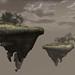 Skifija Flying Islands August