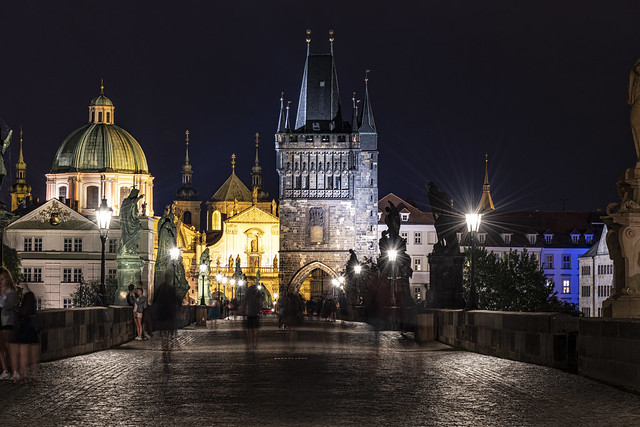 Ghosts of Prague 2