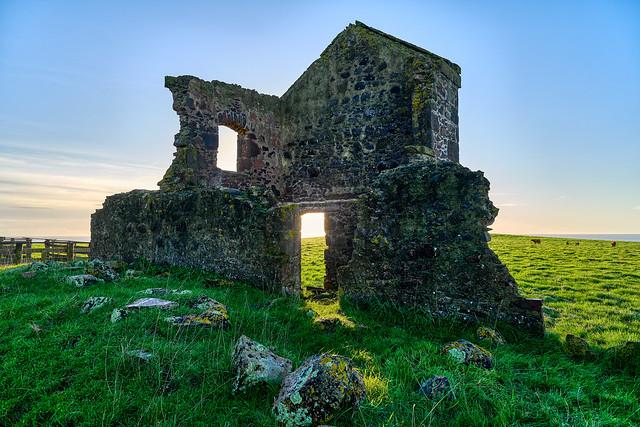 Convict Ruin