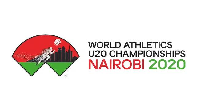 2021 U20 WM Nairobi/KEN