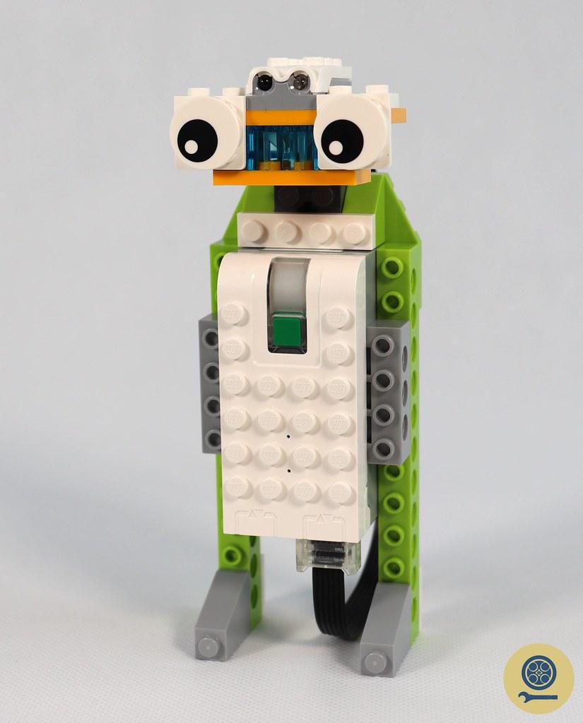 45300 WeDo 2.0 Core Set (3)