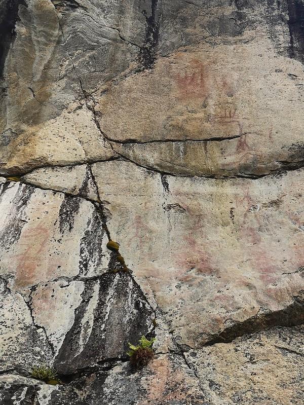 Kalliomaalaukset Suomi