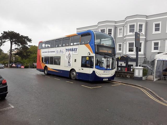 15801, Babbacombe Downs Road, Torquay, 16/05/21