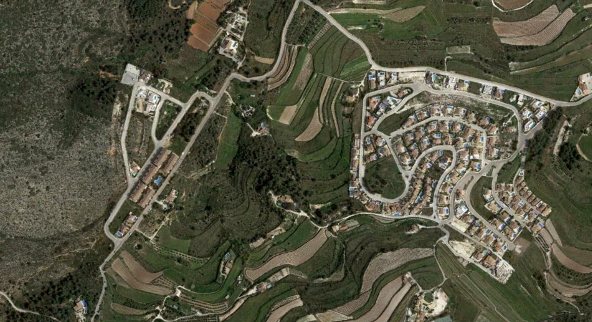 castellons, alicante, no de la plana, después, urbanismo, planeamiento, urbano, desastre, urbanístico, construcción, rotondas, carretera