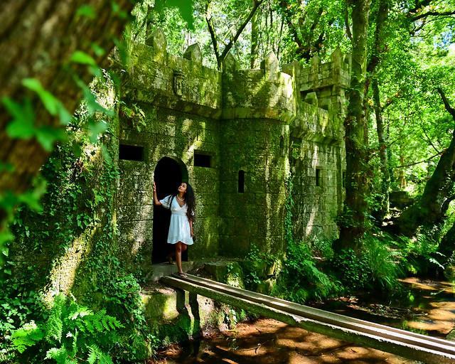 O Morrazo, una de las zonas que ver en Galicia más bonitas