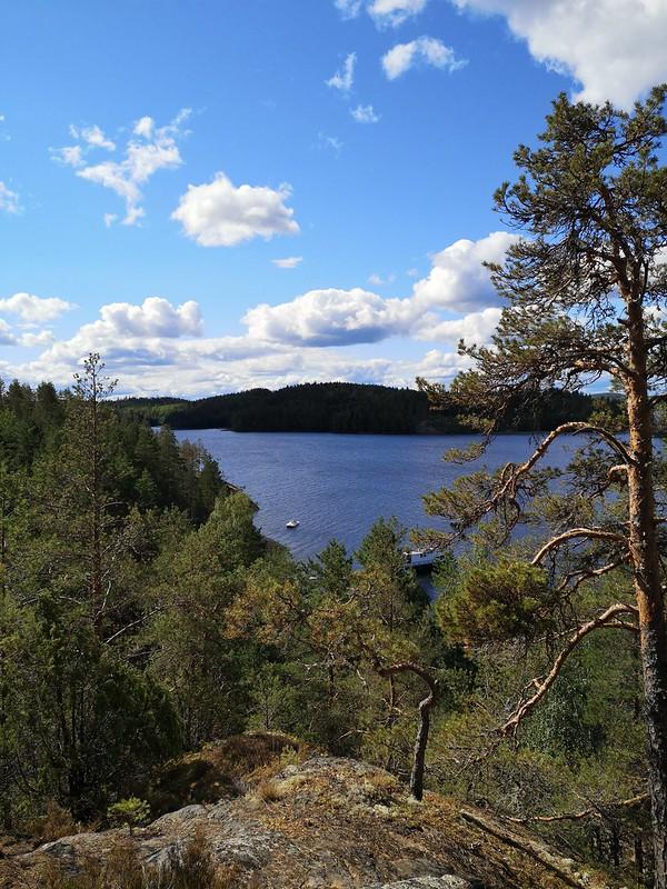 Saimaa Geopark Karihiekka
