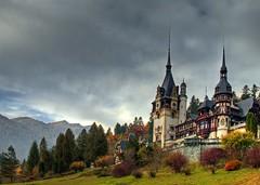 Rumanía: Transilvania