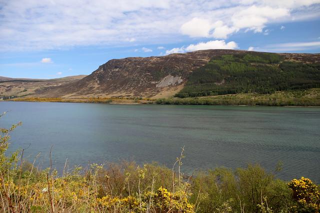 Loch Broom near Letters