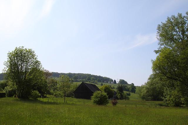 Hinterland (VIII)