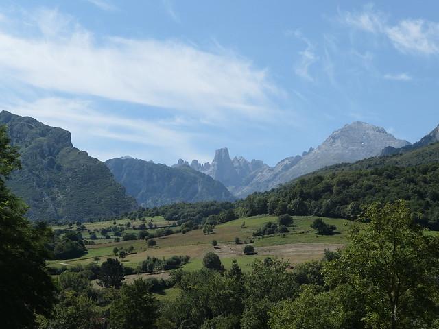 Naranjo de Bulnes (Picos de Europa, Asturias)