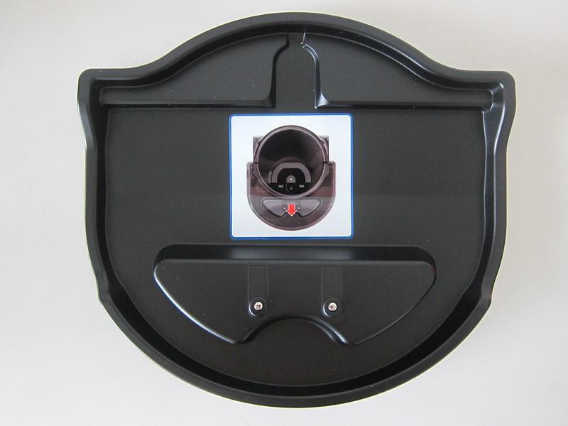 ILife Shinebot W450 - Base
