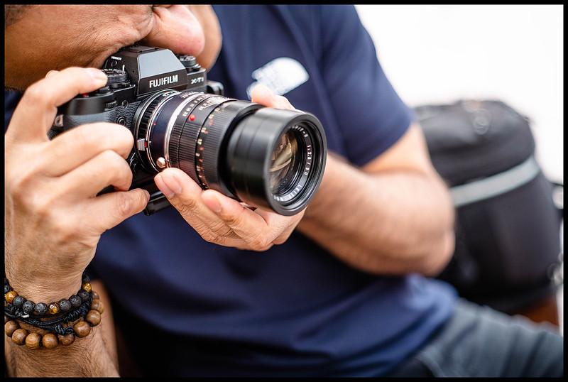 Leica Photography Workshop London
