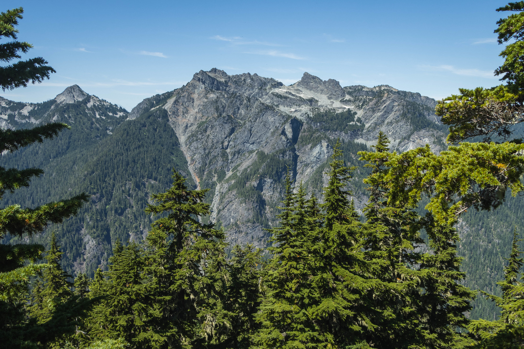 Ridgeview of Malachite Peak