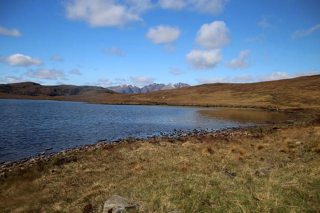 Loch an Fhiona