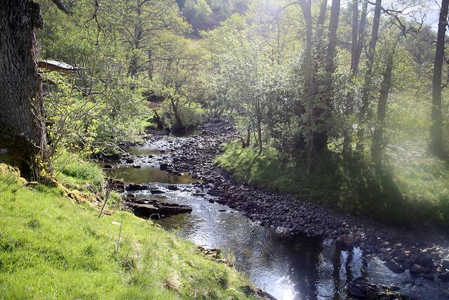 Dundonnell River