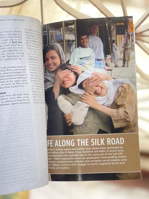 City Landmark - Lonely Planet Afghanistan, Delhi's Book Bazar and Bhogal
