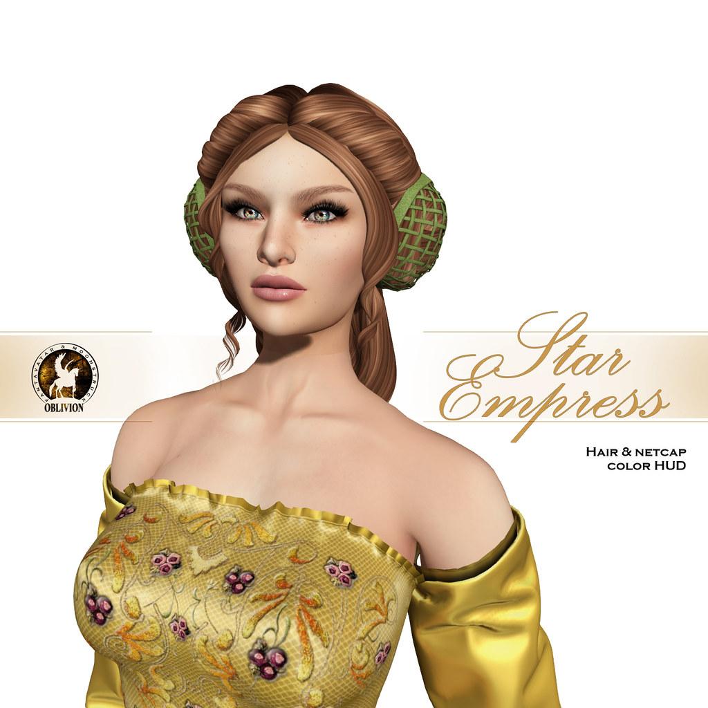 F&M Oblivion * Star Empress