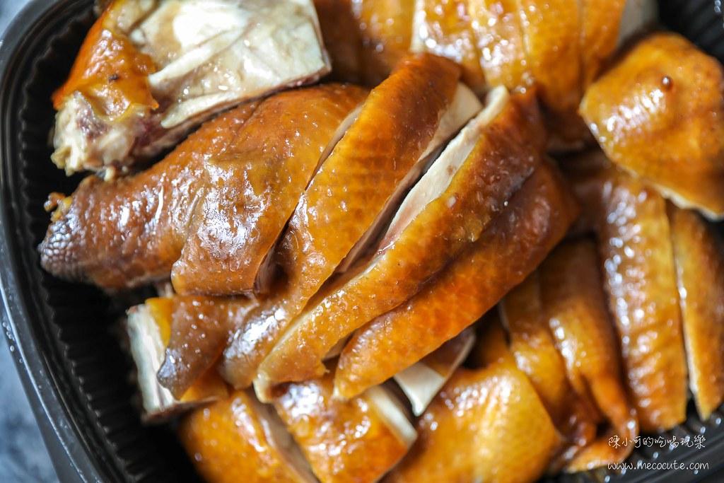 三重好吃,三重美食,三重買雞肉,中元普渡供品,中元節雞肉,鄭鴻雞飽 @陳小可的吃喝玩樂