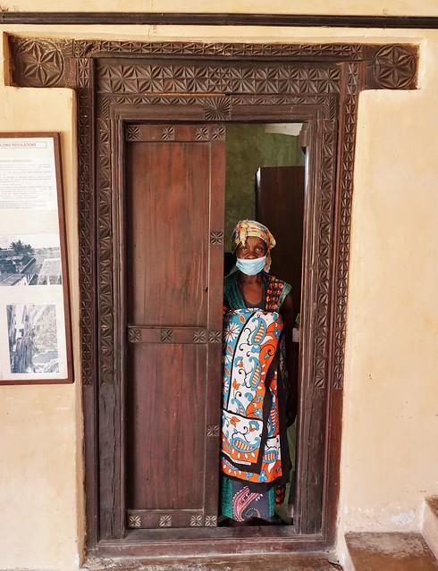 Lamu Fort, Kenya