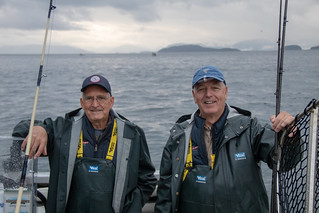 John A & Ron S