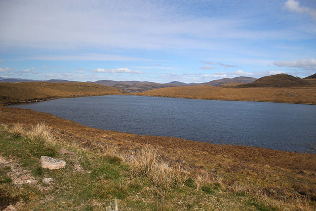 Loch na h-Airbhe