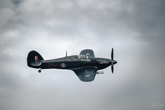 Hawker Hurricane 2