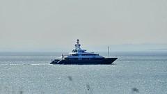 Tom Cruising - Fife Scotland