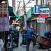 Street of Seoul, Korea