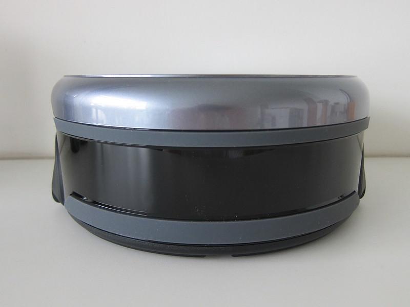 ILife Shinebot W450 - Front
