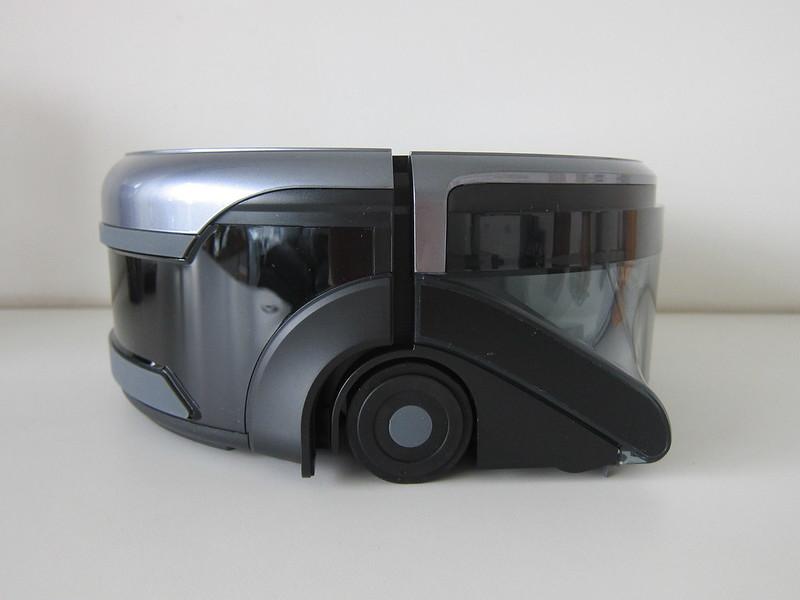ILife Shinebot W450 - Side