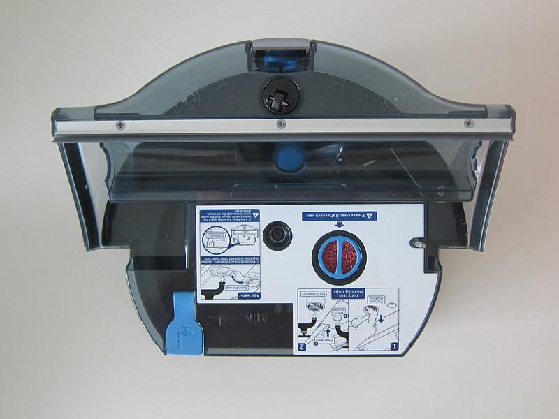 ILife Shinebot W450 - Water Tank