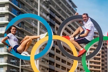 NÁZOR: České maratonkyně by mohly z rivality profitovat za rok v Mnichově