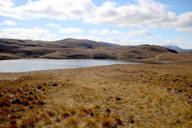 Loch an Tiompain