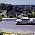 Sokhumi Highway above Narinjovani