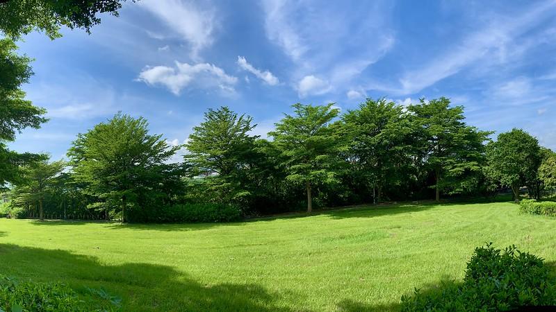柑園河濱公園