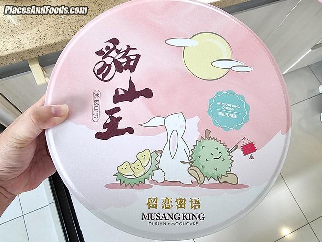 Hernan Mooncake Musang King