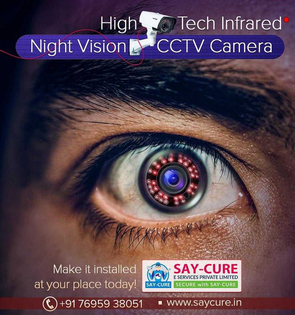 Infrared CCTV Camera   IR Camera
