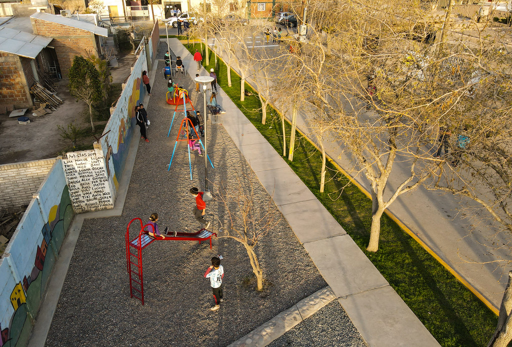 2021-08-16 Inauguración Plaza Maturano