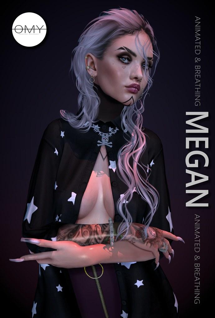 Megan @TLC
