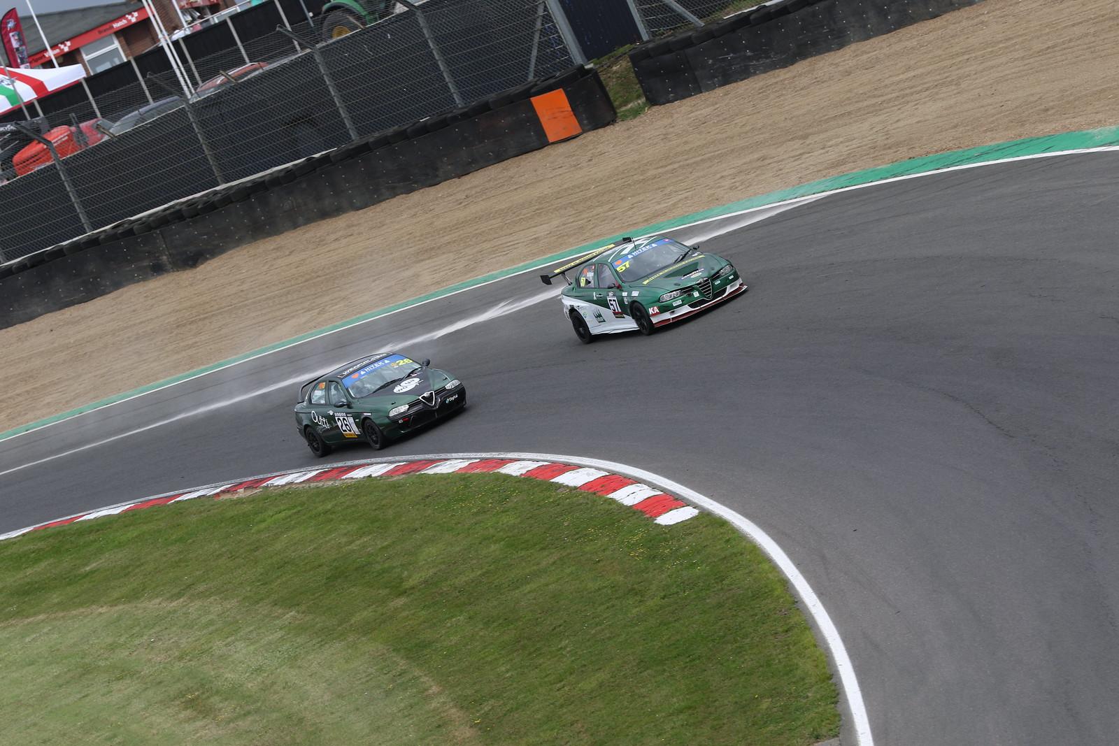 Brands Hatch 2021